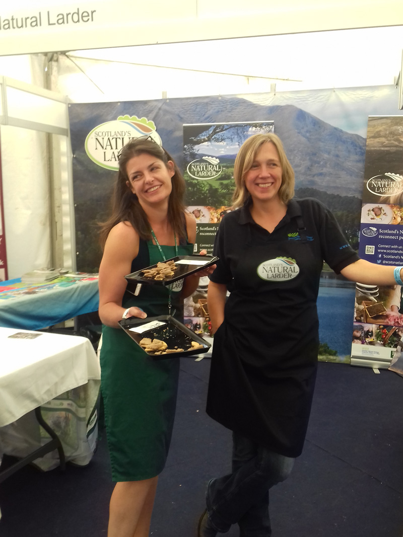 Dundee Food and Music 1-3 September 2017